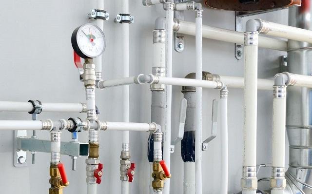 Металлопластиковые трубы – тоже на пике популярности при создании отопительных систем