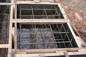 Основание под металлическую печь на деревянный пол
