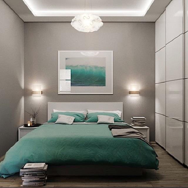 Как правило, помимо общего, у каждого спального места предусматривается и локальное освещение
