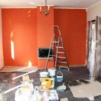 Косметический ремонт в квартире полная инструкция