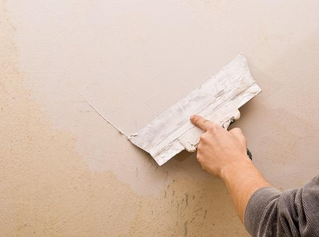 Чтобы новая отделка смотрелась действительно красиво, все поверхности необходимо тщательно выровнять