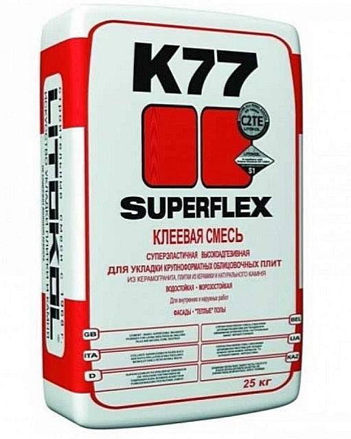 Стандартная фасовка приточных клеев на цементной основе – бумажные мешки по 25 или 30 килограмм.