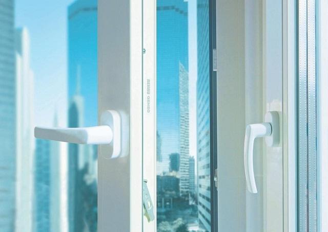 Окна из профилей «REHAU» повсеместно заслужили признание потребителей