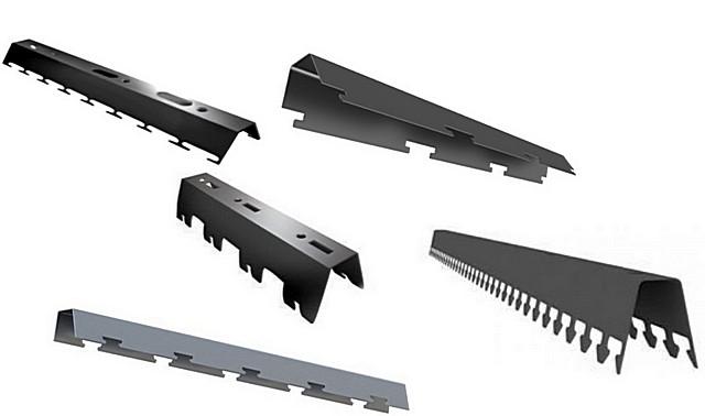 Несколько примеров стрингеров различных моделей