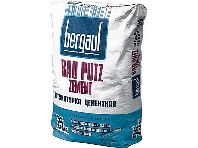 Качественным штукатуркам на цементной основе не страшны ни влага, ни перепады температур