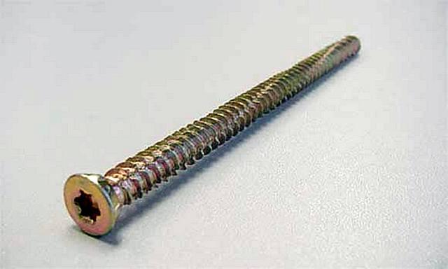 Обычно нагели по бетону имеют диаметр 7,3 мм, то есть для их вкручивания достаточно пробурить отверстие 6 мм. Длина нагелей бывает разной – имеется возможность подобрать нужную.