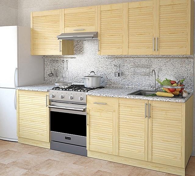 Самостоятельно изготовленная мебель для кухни обязательно станет предметом гордости хозяина