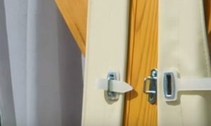 Как установить мягкие окна своими руками?