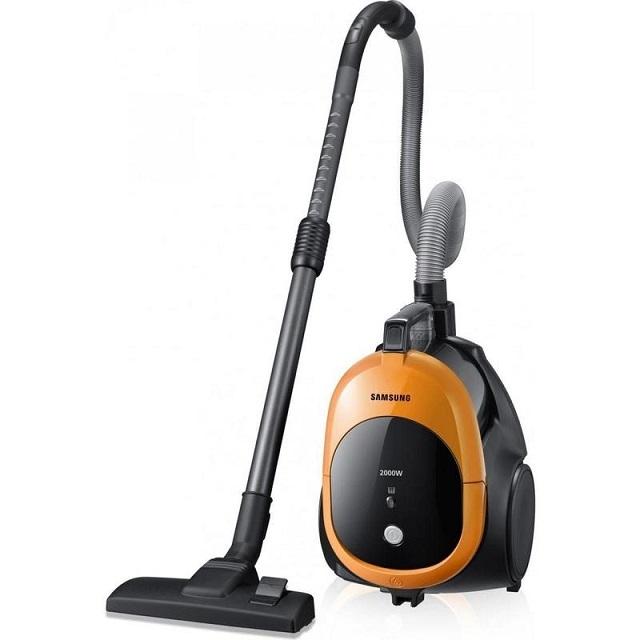 Пылесос для сухой очистки покрытий «Samsung SC4474».