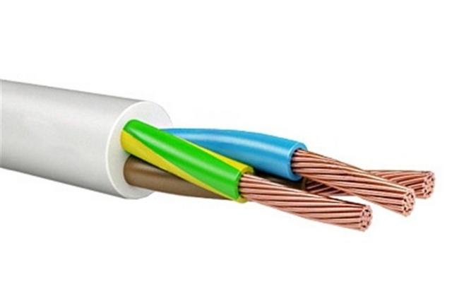 ПВС – это очень добротный соединительный провод, но только не для скрытой квартирной проводки