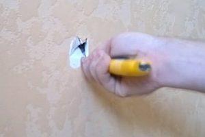 Установка розетки своими руками на бетонную стену: подготовка и монтаж