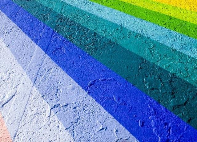 Специалистами доказано, что правильно подобранная цветовая гамма в оформлении рабочих помещений напрямую влияет на работоспособность человека.