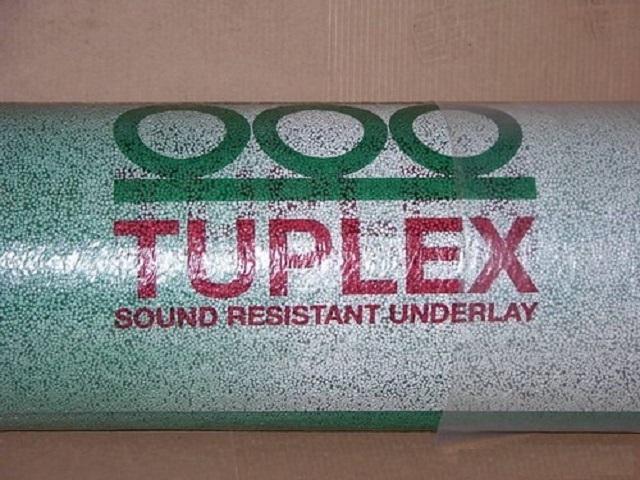 Упаковка-рулон комбинированной подложки «Tuplex»