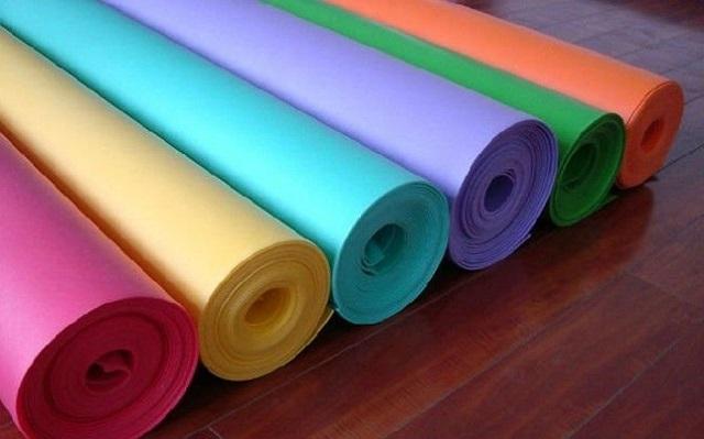 Полимерные подложки – недорогие, и оттого – наиболее популярные