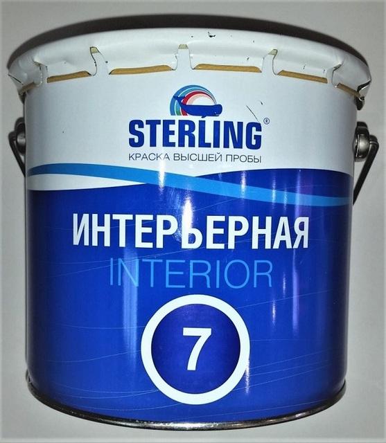 Полиуретановая краска дает покрытие повышенной износостойкости