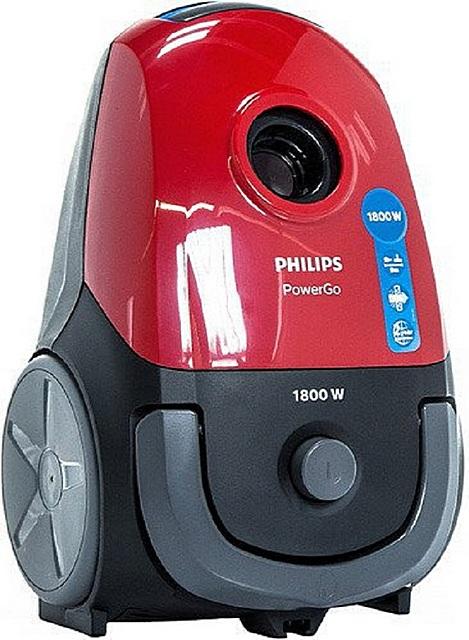 Пылесос для сухой уборки «Philips FC8293/02»