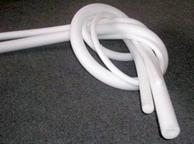 Уплотнительный шнур из вспененного полиэтилена
