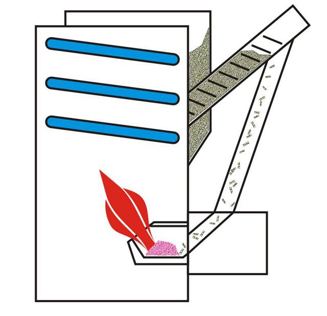Факельная горелка