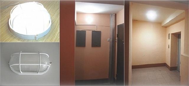 Эксплуатация ламп накаливания если и допускается, то только в комплексе с правильно установленными плафонами.