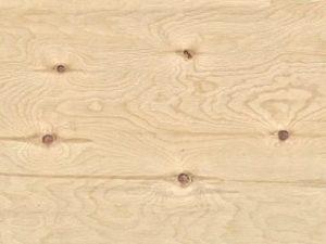 Как застелить бетонный пол фанерой