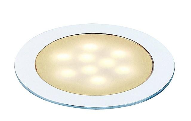Встраиваемый светодиодный светильник для пола LED SLIM LIGHT IP67