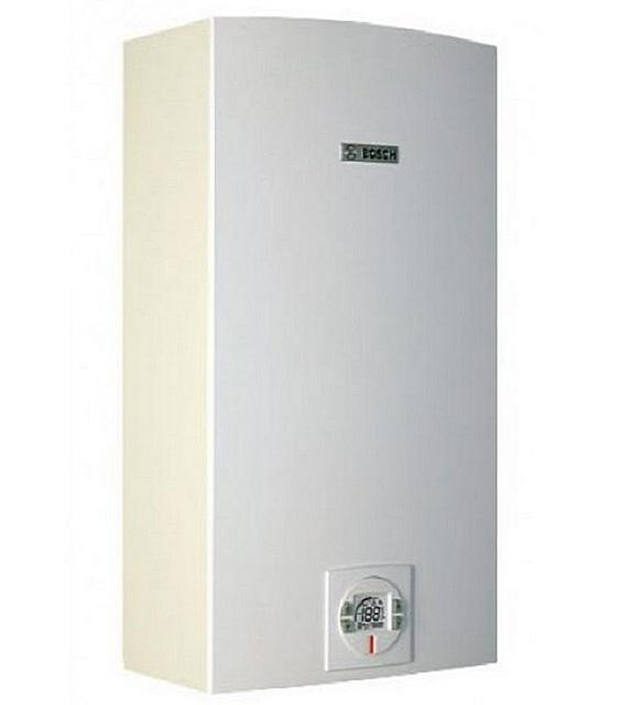 Мощная и производительная газовая колонка «BOSCH WTD 27 AME»
