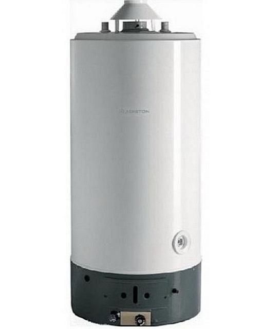 Накопительная газовая колонка-бойлер «ARISTON SGA 200»