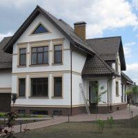 Дома по финской технологии