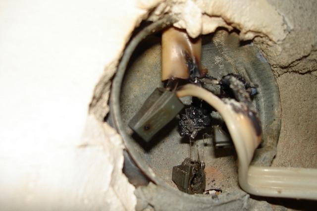 Одно их уязвимых мест квартирной разводки электропитания – распределительные коробки.