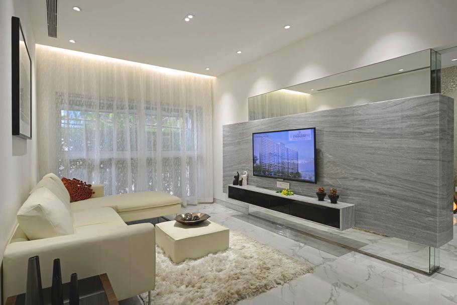 Ремонт квартиры сделает жизнь комфортнее