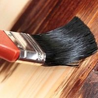 Морилка по дереву: характеристики и цветовые оттенки морилок для дерева