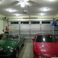 Освещение в гараже: делаем освещение своими руками