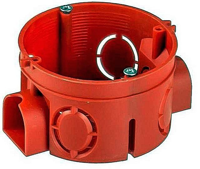 Подрозетники существенно упрощают монтаж выключателей и розеток. Нередко их используют и в качестве компактных распределительных коробок.