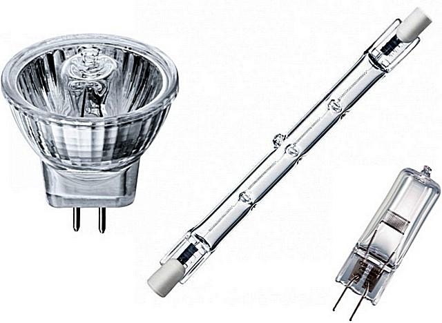 Галогенные лампы – мощные компактные источники света, но со своими «капризами» и недостатками.