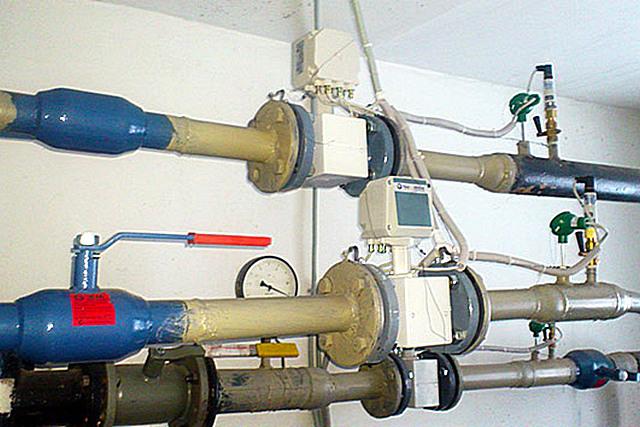Установкой приборов учета потреблённого тепла дело не заканчивается – они требуют регулярной проверки, настройки, профилактики.
