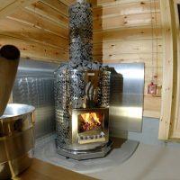 Финские печи для бани на дровах: какую лучше купить из перечисленных моделей