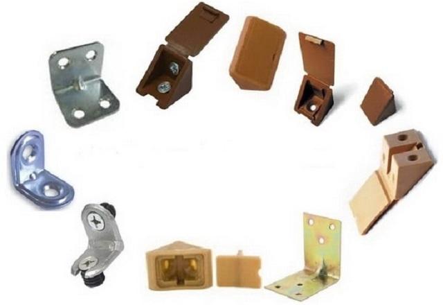 Разновидности мебельных уголков.