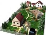 Планировка дома - готовые чертежи и планы домов