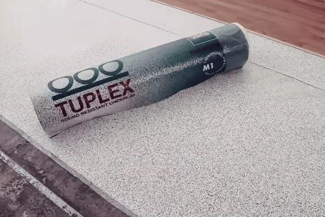 Рулон подложки «TUPLEX»