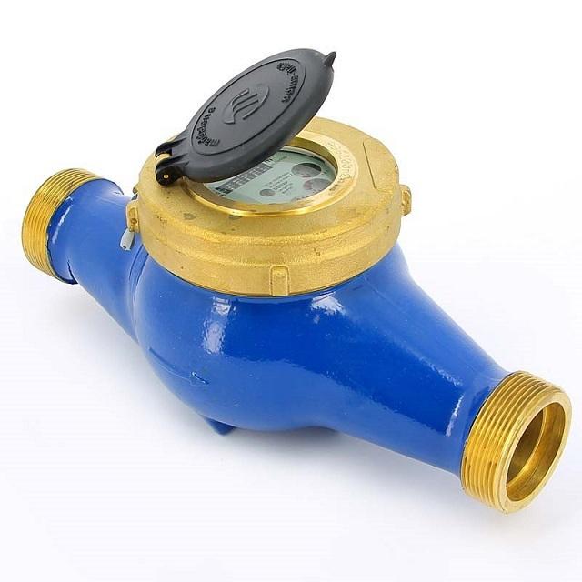 Прибор для учета расхода холодной воды компании «Maddalena».