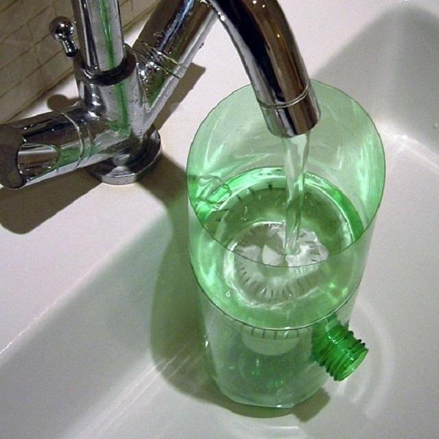 фильтр для воды своими руками пошаговая инструкция