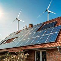 Автономные электростанции для загородного дома: виды, схемы и цена на электростанции
