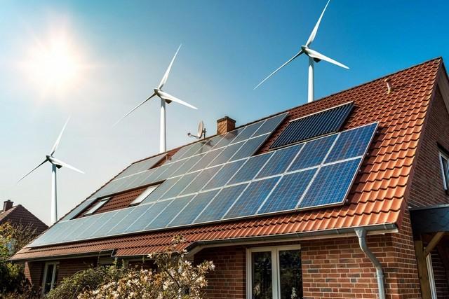 Автономные электростанции для загородного дома