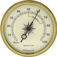 Прибор для измерения влажности воздуха в помещении: какие приборы самые точные
