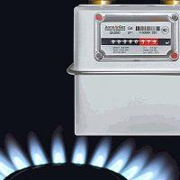 Счетчики газа бытовые как выбрать