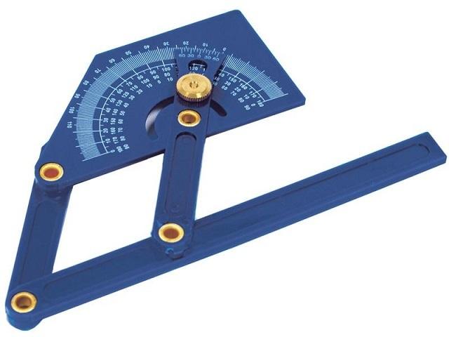 Угломер – приспособление, позволяющее точно определить величину угла.