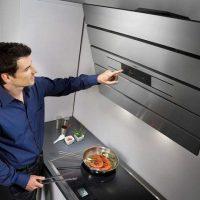 Вытяжка без отвода в вентиляцию: обзор и цена популярных моделей