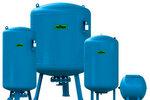 Управление водяным насосом по давлению