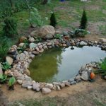Как сделать фонтан своими руками в саду: мастер-классы, декоративные варианты, пруд с фонтаном, фото   видео