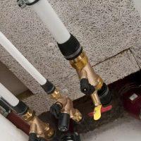 Трубы металлопластиковые для водопровода: как правильно выполнять соединения